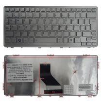 Teclado Toshiba Netbook Nb200 Nb200-sp2908r Nb205 Nb300 Mini