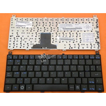 Teclado Nb100 Nb105 Toshiba Mini Español Nuevo Original Negr
