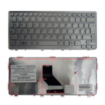 Teclado Toshiba Netbook Nb200 Nb205 Nb300 Mini Notebook