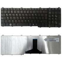 Teclado Para Laptop Toshiba Satellite Pro Toshiba L755-s5245