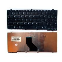 Teclado Toshiba Portege T110 Nb200 Nb255 Nb500 Nb505 Negro