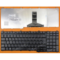 Teclado Toshiba Qosmio X200 X205 X300 X305 X500 X505 Hm4