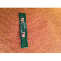 Dell Inspiron B130 Mouse Buttons Board 48 4d903 011