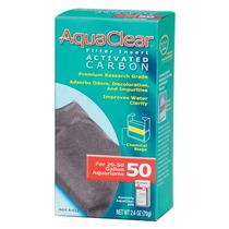 Repuesto Carbon Activado Para Filtro Aquaclear 50