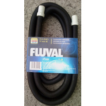 Manguera C/conectores Para Filtro Fluval 305, 405, 306, 406