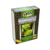 Azoo Ph 6.8 Algae Away Filter