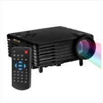 Proyector Led Para Cine En Casa Mini