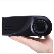 Mini Projetor Home Theater Full Hd 1080p X6 100lm