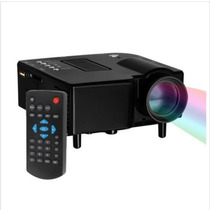 Mini Proyector Led Hd Digital Multimedia