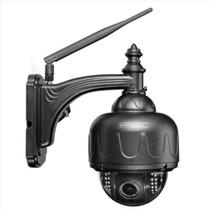 Smart Camera De Visão Noturna Ipcc-5x Zoom