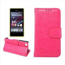 Capa Protetora Para Sony Xperia Z5 Compact /z5 Mini