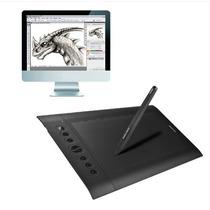 Dibujo Profesional Tableta Gráfica Digital