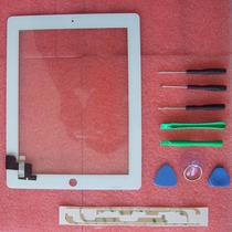 Touch Screen Ipad 2 Digitalizador Pantalla Blanco Y Negro