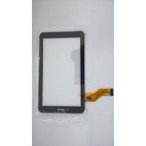 Touch Screen 7 Pulgadas Flex Fm710301ka Negro