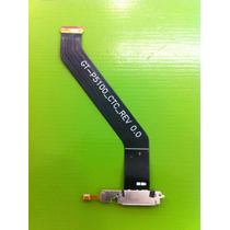 Power Jack Flex Samsung Galaxy Tab 2 10.1 P5100 P5110