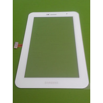Touch Digitalizador Samsung Galaxy Tab 7.0 Plus P6200 P6210