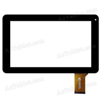 Touch Tablet 9 Daewoo Flex: Hk90dr2029