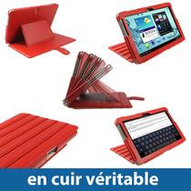 Estuche Samsung Galaxy Tab 2 P5100 P5110 10.1 4.0