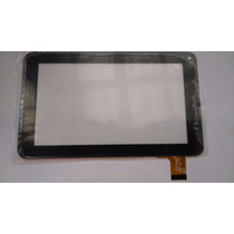 Touch Tablet 7 China Kempler Straus Flex: 86v Y7y007