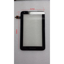 Touch Tablet 7 Pulgadas Lenovo A1000