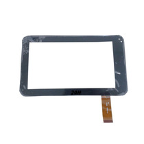 Touch Para Tablet Tech Pad Flex Hh070pg-031a Nuevo