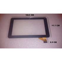 Touch Cristal Digitalizador 7 Tablet China Ytg-p70025-f5