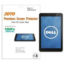 Joto - Dell Venue 8 (android Tablet) Pantalla Superior Film