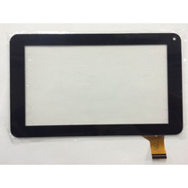 Touch Cristal Digitalizador Tablet 7 86v Y7y007 Protab Rca