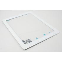Digitalizador Touch Ipad 2 Blanco Y Negro 100% Original!!