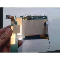 Tarjeta Logica Tablet 10.1 Mr100q V2 2hicw1 Doble Sim