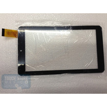 Touch Tablet Polaroid Pmid72c Fpc-tp070255(k71)-01 Hs1285