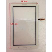 Touch Cristal Samsung Galaxy Tab 3 7 T110 Blanco