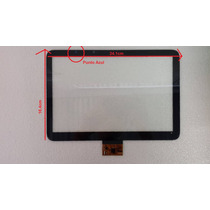 Touch Tablet Sep Mx Iusa Punto Azul Fpc101-0708a