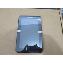 Display Con Touch Tablet Lenovo A1-07 Nuevo!!!