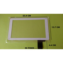 Touch Tech Pad Hd 9 Hotatouch C137234a1 Drfpc222t-v2.0