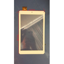 Touch Tablet Inco Minion 8 Pulg Blanco 42 Pin Mgcltp 80622