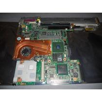 Tarjeta Madre Ibm Lenovo T40 T41 T42 T43 93p3751 P91p9255