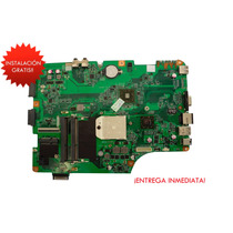 Tarjeta Madre Motherboard Dell Inspiron M5030 Series Amd