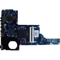 Tarjeta Madre Motherboard Hp G6-1000 Series Amd