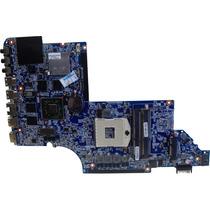 Tarjeta Madre Hp Motherboard Dv6-6000 Intel Core I7