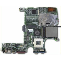 Tarjeta Madre Motherboard Para Laptop Compaq Presario 2100