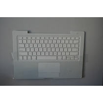 Teclado Palmrest Touchpad Macbook A1185 A1181 Factura Mmy