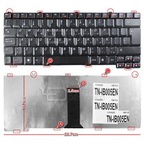 Teclado Nuevo Español (sp) Lenovo 3000 N100 C100 V100 N220