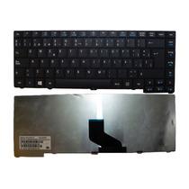 Teclado Keyboard Acer Travelmate 4750, 4750g