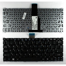 Teclado Acer Aspire One 725 756 B113-m B113 Negro En Español