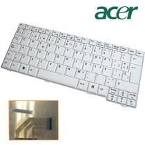 Teclado Acer One Zg5 D250 Kv60 A150 A110 Blanco En Español
