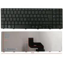 Teclado Acer Aspire 5516, 5517, Emachines E430, E525 Dmh