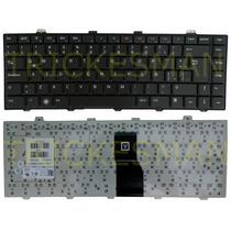Teclado Dell Studio 14r 1440 1450 1457 1458 Xps L501x Pm0