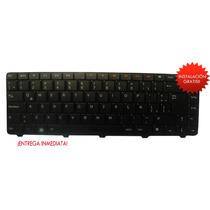 Teclado Keyboard Dell Inspiron 14v 14r N4010 N4030 N5030 Nue