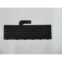 Teclado Laptop Dell Inspiron N5110 En Español
